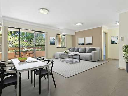 15/2-6 Campbell Street, Parramatta 2150, NSW Apartment Photo