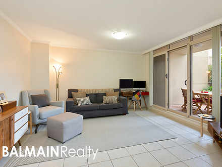 LEVEL 1/6 Yara Avenue, Rozelle 2039, NSW Apartment Photo