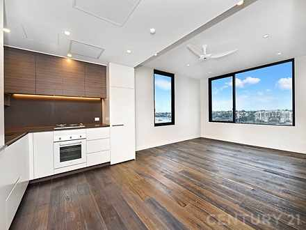 LEVEL 3/124 Terry Street, Rozelle 2039, NSW Apartment Photo
