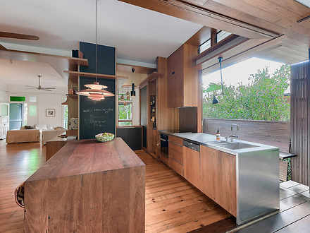 25 Alma Street, Paddington 4064, QLD House Photo