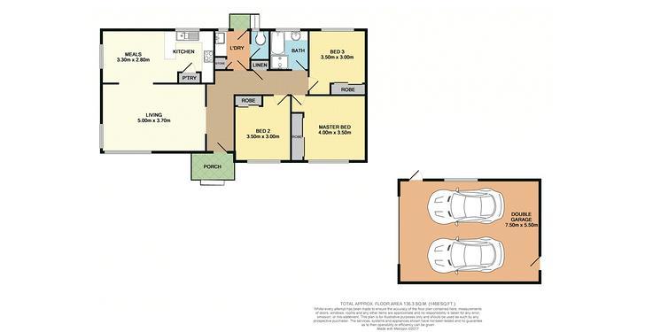 50 Vista Drive, Melton West 3337, VIC House Photo