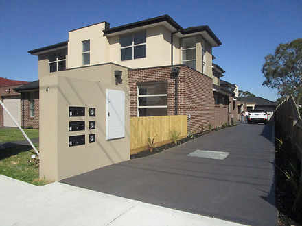 4/41 Clovelly Avenue, Glenroy 3046, VIC Townhouse Photo