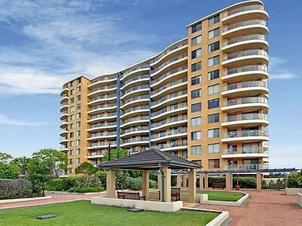 1107/5 Rockdale Plaza Drive, Rockdale 2216, NSW Apartment Photo