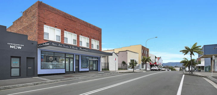 2/185 Wentworth Street, Port Kembla 2505, NSW Unit Photo