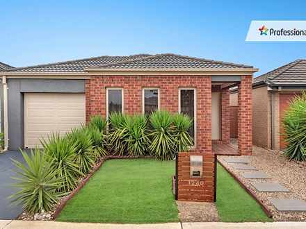 1240 Ison Road, Manor Lakes 3024, VIC House Photo