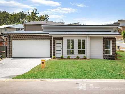 26 Manlius Drive, Cameron Park 2285, NSW House Photo