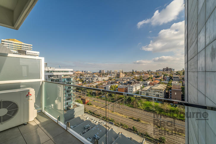 1401/47 Claremont Street, South Yarra 3141, VIC Apartment Photo