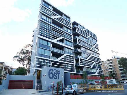 LEVEL 1/6 Cross Street, Bankstown 2200, NSW Apartment Photo