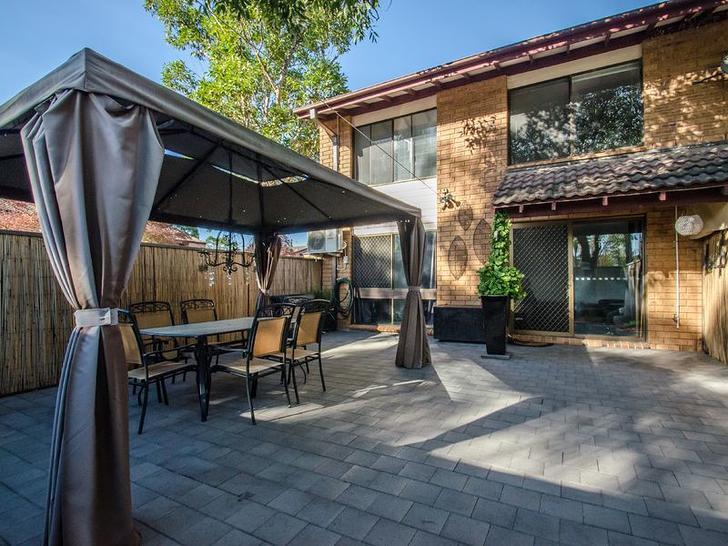 12/27 George Street, Kingswood 2747, NSW Townhouse Photo