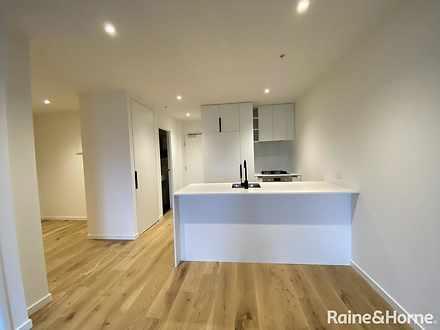 811/8 Hopkins Street, Footscray 3011, VIC Apartment Photo