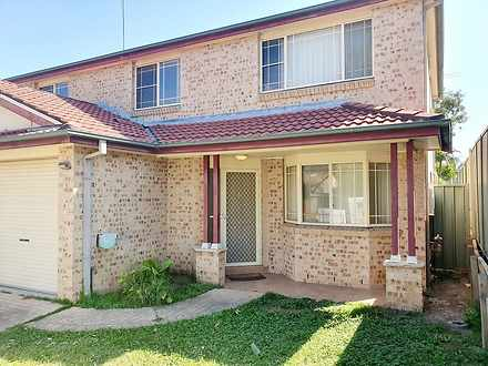 4A Whitehaven Avenue, Quakers Hill 2763, NSW Townhouse Photo