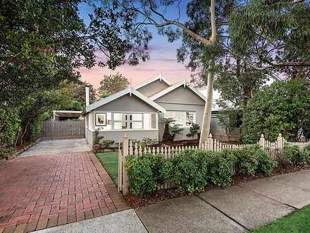 13 Yallambee Road, Riverview 2066, NSW House Photo