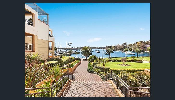 21/1 Wulumay Close, Rozelle 2039, NSW Apartment Photo
