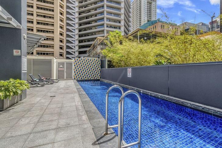 708/70 Mary Street, Brisbane City 4000, QLD Unit Photo
