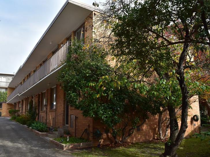 19/76A Campbell Road, Hawthorn East 3123, VIC Apartment Photo