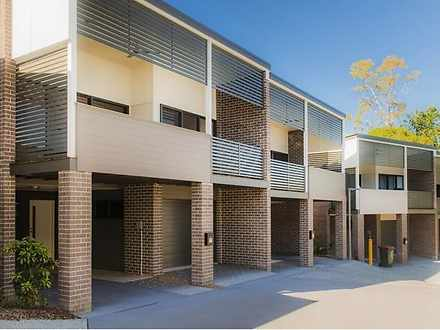 3/111 Soames Street, Everton Park 4053, QLD Townhouse Photo