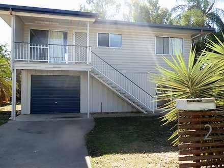 2 Edwards Place, Emerald 4720, QLD House Photo