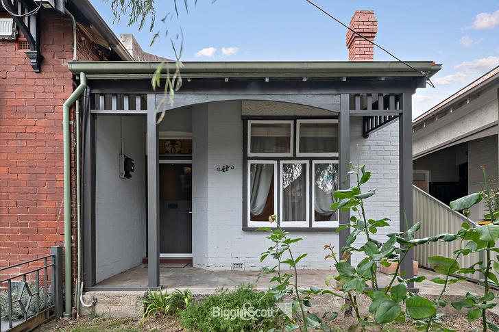 11 Bennett Street, Richmond 3121, VIC House Photo