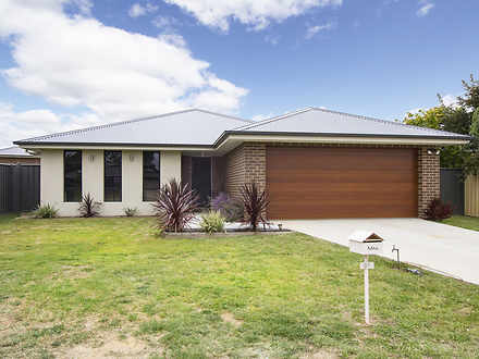 31 Cedarwood Drive, Maffra 3860, VIC House Photo