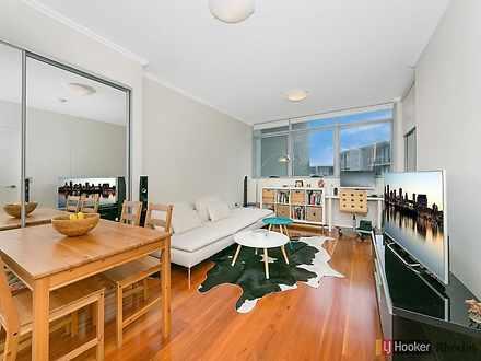 81/38 Shoreline Drive, Rhodes 2138, NSW Apartment Photo