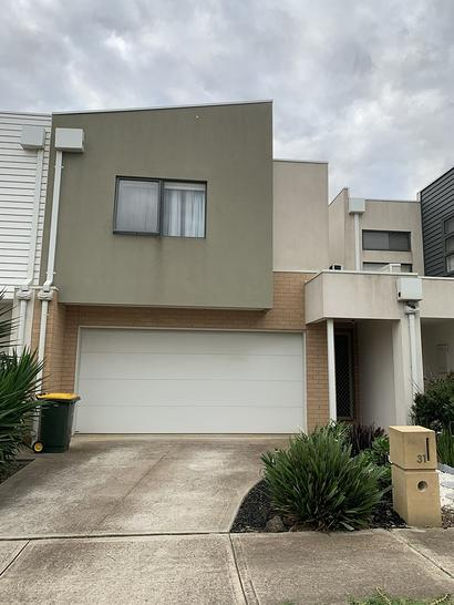 31 Chapel Street, Point Cook 3030, VIC Townhouse Photo