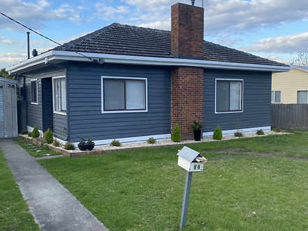 86 Gordon Street, Traralgon 3844, VIC House Photo