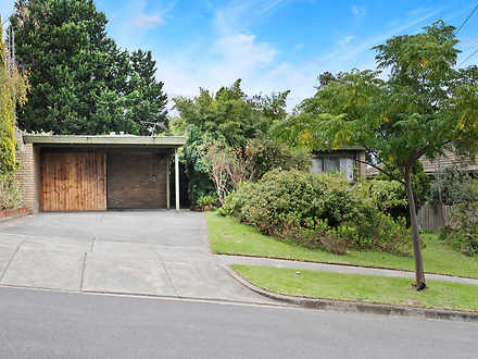 1 Outlook Drive, Doncaster 3108, VIC House Photo
