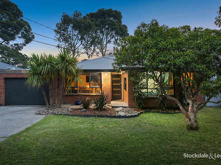 5 Stephen Road, Ferntree Gully 3156, VIC House Photo