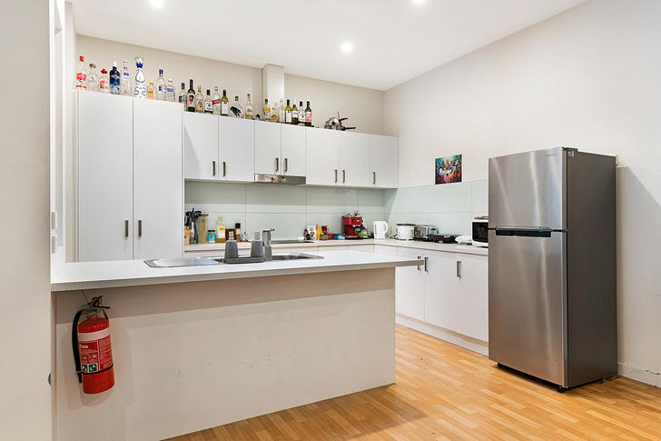 3 Talbot Street, Brunswick 3056, VIC Apartment Photo