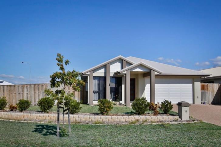 10 Daydream Circuit, Burdell 4818, QLD House Photo