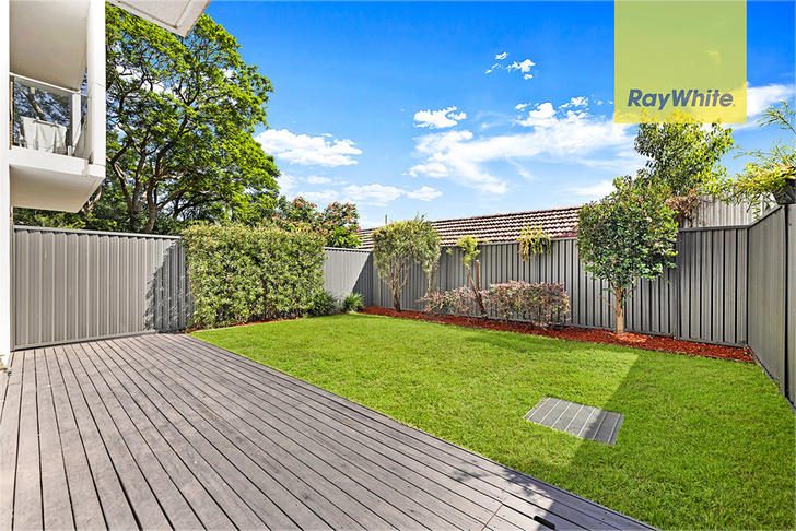 GO6/19-21 Prospect Street, Rosehill 2142, NSW Unit Photo