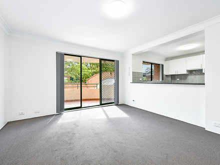 2/22-24 Henley Road, Homebush West 2140, NSW Apartment Photo
