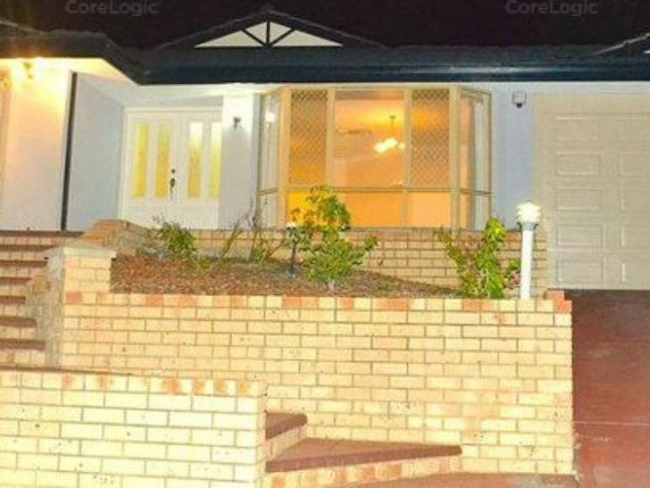 27 Blandfield Way, Parkwood 6147, WA House Photo