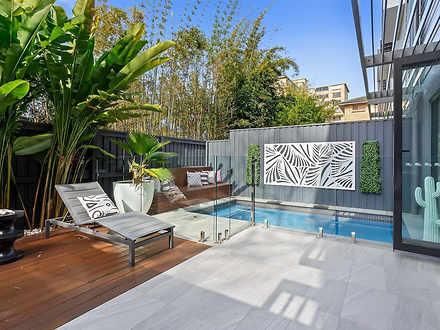 218 Moray Street, New Farm 4005, QLD Townhouse Photo