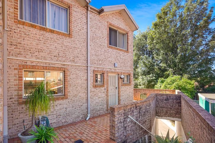 5/25 Victoria Street, East Gosford 2250, NSW Townhouse Photo