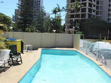 12/3016 Surfers Paradise Boulevard, Surfers Paradise 4217, QLD Apartment Photo