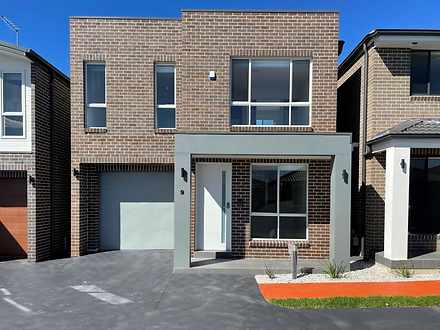 9 Atticus Glade, Schofields 2762, NSW Townhouse Photo