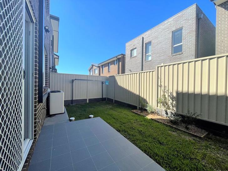 9 Atticus Glade, Schofields 2762, NSW Townhouse Photo
