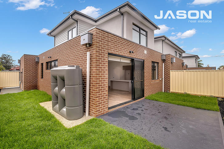 3/50 Waratah Avenue, Tullamarine 3043, VIC Townhouse Photo