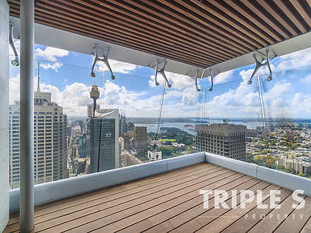 LEVEL 39/LV39/115 Bathurst Street, Sydney 2000, NSW Apartment Photo