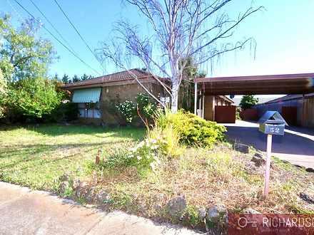 52 Parramatta Road, Werribee 3030, VIC House Photo