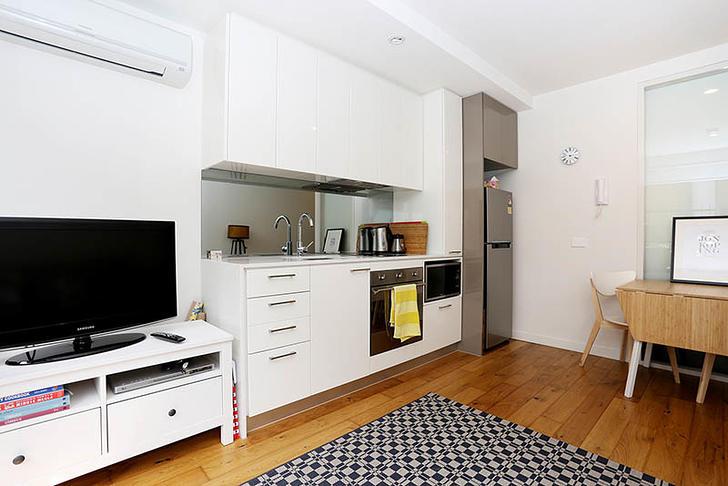 1013/182 Edward Street, Brunswick East 3057, VIC Apartment Photo