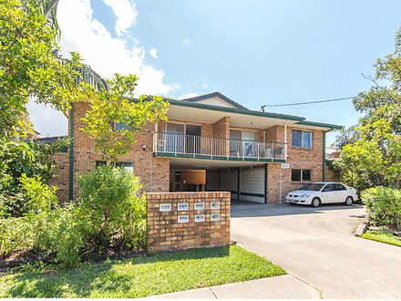 1/16 Silva Street, Ascot 4007, QLD Apartment Photo
