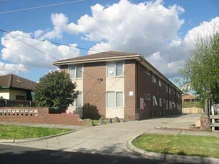 8/61 Edgar Street, Kingsville 3012, VIC Apartment Photo