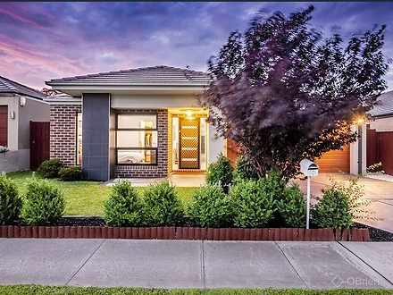 8 Mimica Avenue, Lyndhurst 3975, VIC House Photo