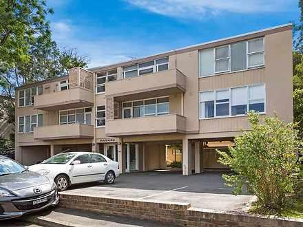 4/19 Rosalind Street, Cammeray 2062, NSW Apartment Photo