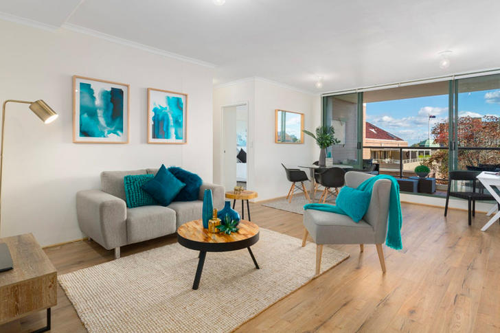 A708/780 Bourke Street, Redfern 2016, NSW Apartment Photo