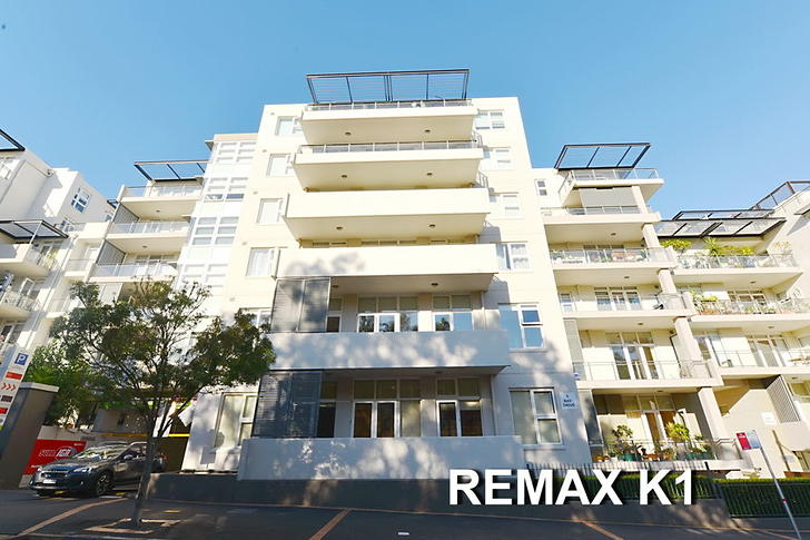 9/5 Bay Drive, Meadowbank 2114, NSW Apartment Photo