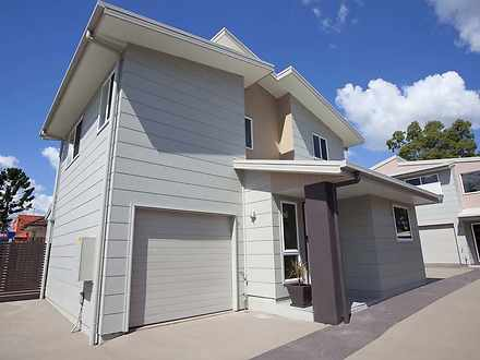 1/29 Broadwater Road, Mount Gravatt East 4122, QLD Townhouse Photo