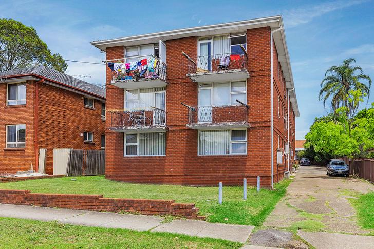 4/3 Union Street, Lidcombe 2141, NSW Apartment Photo